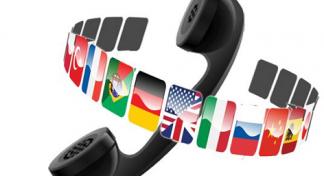 Stacjonarna Numeracja Zagraniczna VoIP
