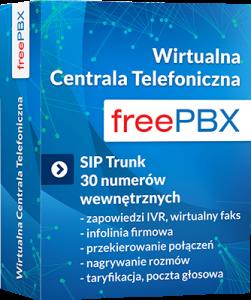 Wirtualna Centrala Telefoniczna VoIP IP PBX WebRTC, wirtualne centrale telefoniczne voip